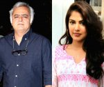 Hansal Mehta locks his Twitter account, after defending Rhea Chakraborty