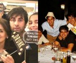 Happy birthday Ranbir Kapoor wishes Neetu Kapoor and Arjun Kapoor