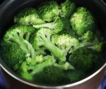 Health Benefits of eating Broccoli !!