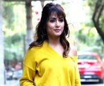 Hina Khan encourages neti