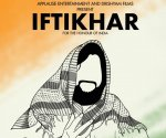 फिल्म 'इफ़्तिख़ार' अशोक चक्र सम्मानित मेजर मोहित शर्मा की कहानी।