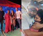 It's a wrap for Jalsa, Shefali Shah pens a heartfelt note