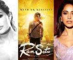 Jacqueline Fernandez and Nushrratt Bharuccha roped in Akshay Kumar starrer Ram Setu