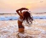 Janhvi Kapoor gives major beach goals with sun-soaked clicks