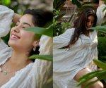 Janhvi Kapoor shares her happy Saturday vibes, enjoys Mumbai's monsoon