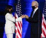 Trump who? Joe Biden and