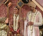 Meet the new couple – Kajal Aggarwal and Gautam Kitchlu