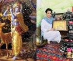 Janmashtami: Kangana Rana