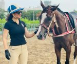 Kangana Ranaut compares love for humans with love for animals in her latest post