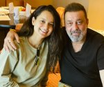 Thank you Kangana for love and good wishes, says Sanjay Dutt