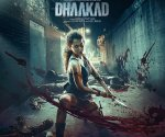 Kangana Ranaut shares new poster of Dhaakad, announces release date