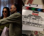 ​Kangana Ranaut starrer Tejas goes on floors