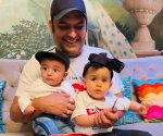 On public demand, Kapil Sharma shares photo of his son Trishaan for the first time on Father's Day