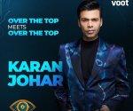 Karan Johar to host Bigg