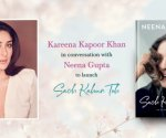 Sach Kahun Toh launch: Neena Gupta reveals her unconventional life unapologetically to Kareena Kapoor Khan