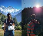 Kartik Aaryan shares pics