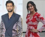 Katrina Kaif and Sunny Kaushal send birthday wishes to Vicky Kaushal