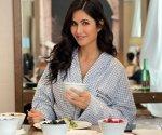 Katrina Kaif enjoys breakfast in Vienna, credits her stylist for her morning look
