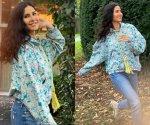 Katrina Kaif 'travelling