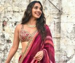 Kiara Advani kicks off fe