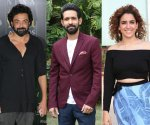 Shah Rukh Khan brings together Bobby Deol, Vikrant Massey and Sanya Malhotra in crime thriller Love Hostel