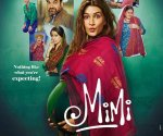 Mimi's premature release! Kriti Sanon's film starts streaming on Netflix four days before its official release