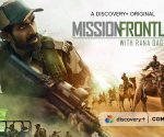 Rana Daggubati unveils first look of Discovery Plus Original's 'Mission Front Line With Rana Daggubati'