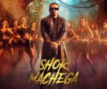 Mumbai Saga will feature Shor Machega by Honey Singh, first look is out!