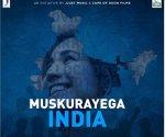 Muskurayega India: A ray