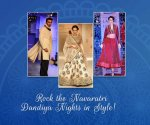 Must Try Dandiya Dressing Styles for Men and Women