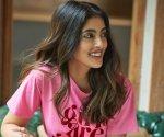 Fan tells Navya Naveli, 'U r beautiful, try in Bollywood'; Navya replies, 'Beautiful women can run businesses too'