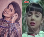 Neetu Kapoor shares video of Do Kaliyaan as child artist, Soni Razdan says 'cute then & now'
