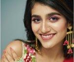 Priya Varrier flaunts her cute killer looks, after a short digital detox phase during the lockdown