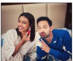 Radhika Apte wraps the shoot for her film 'Forensic'