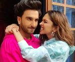 Ranveer Singh asks his fans about the possibilities they see: Deepika Padukone sees 'the possibility of him getting a whack'
