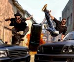 Ranveer Singh and Rohit Shetty show how they shoot action scenes in a hilarious way