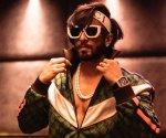 Ranveer Singh finds his '