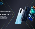Realme spruces up narzo s