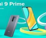 Redmi 9 Prime launched in