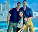 Been holding it together for 19 months, says Rohit Shetty on Sooryavanshi release
