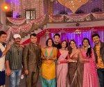 Rubina Dilaik's show 'Shakti' finally wraps up after 5 years, the actress pens an emotional note