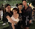 Saba Ali Khan shares throwback pic of Kareena Kapoor, Soha Ali Khan and Inaaya, calls it a 'hidden treasure'