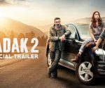 Sadak 2 trailer: Alia Bhatt, Sanjay Dutt and Aditya Roy Kapoor are on one journey with three stories