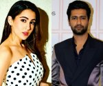 Sara Ali Khan to join Vicky Kaushal in superhero film The Immortal Ashwatthama?