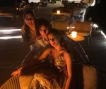 Sara Ali Khan chills in Maldives with Amrita Singh and Ibrahim Ali Khan: 'Best things come in threes'