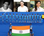 Shah Rukh Khan, Akshay Kumar, Taapsee Pannu laud Indian men's hockey team as they win Olympic medal after 41 years