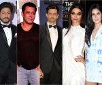Shah Rukh Khan, Salman Khan, Hrithik Roshan, along with Deepika Padukone and Katrina Kaif in YRF spy thriller?