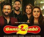Sharvari drops Bunty Aur