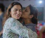 Shefali Shah wraps Alia Bhatt's debut production Darlings