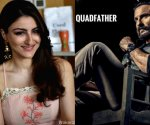 Soha Ali Khan calls her brother Saif as 'Quadfather' as Saif and Kareena announce their second pregnancy